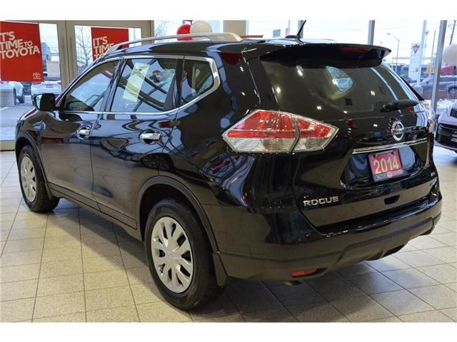 2014 Nissan Rogue  (Stk: 767262) in Milton - Image 33 of 37