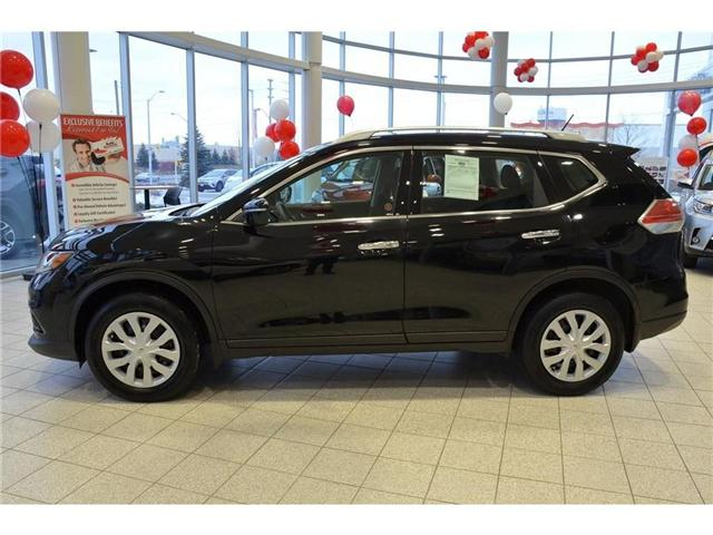 2014 Nissan Rogue  (Stk: 767262) in Milton - Image 34 of 37