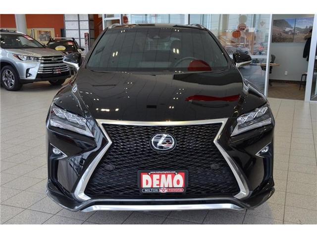 2017 Lexus RX 350 Base (Stk: 129728D) in Milton - Image 2 of 44