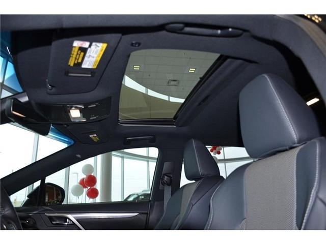 2017 Lexus RX 350 Base (Stk: 129728D) in Milton - Image 7 of 44