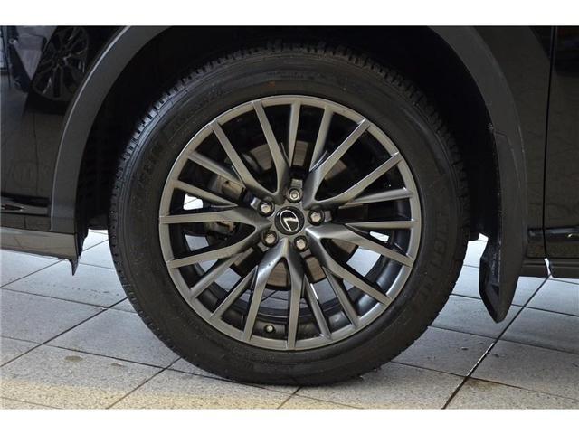 2017 Lexus RX 350 Base (Stk: 129728D) in Milton - Image 11 of 44