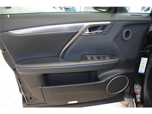 2017 Lexus RX 350 Base (Stk: 129728D) in Milton - Image 13 of 44