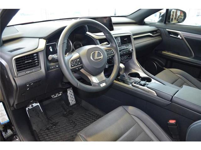 2017 Lexus RX 350 Base (Stk: 129728D) in Milton - Image 14 of 44