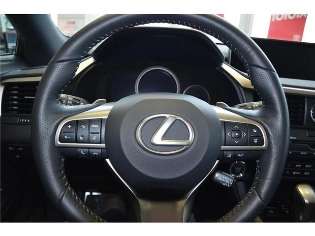 2017 Lexus RX 350 Base (Stk: 129728D) in Milton - Image 20 of 44