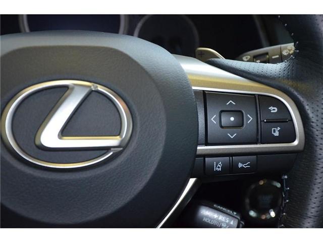 2017 Lexus RX 350 Base (Stk: 129728D) in Milton - Image 22 of 44