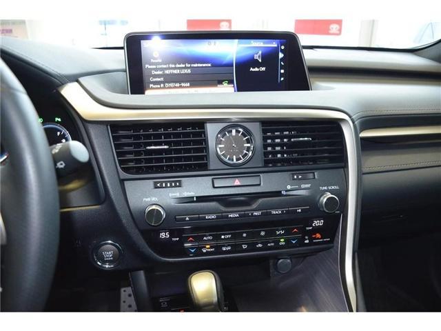 2017 Lexus RX 350 Base (Stk: 129728D) in Milton - Image 23 of 44