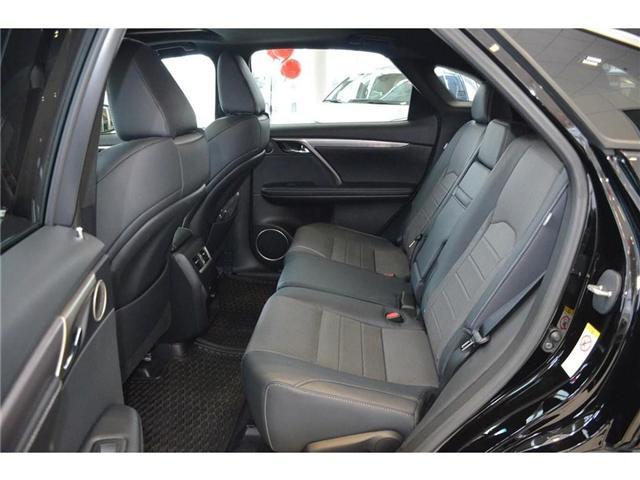 2017 Lexus RX 350 Base (Stk: 129728D) in Milton - Image 27 of 44