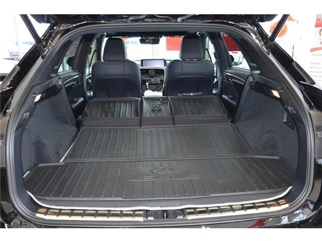 2017 Lexus RX 350 Base (Stk: 129728D) in Milton - Image 29 of 44