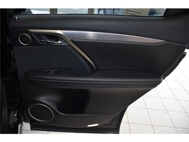 2017 Lexus RX 350 Base (Stk: 129728D) in Milton - Image 30 of 44