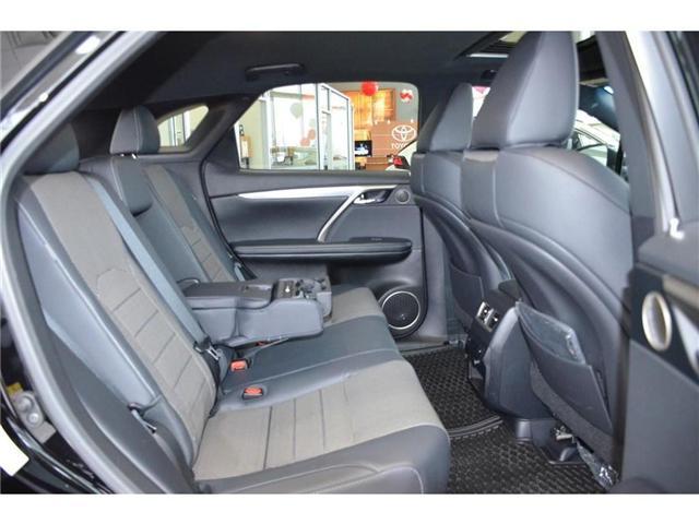 2017 Lexus RX 350 Base (Stk: 129728D) in Milton - Image 31 of 44