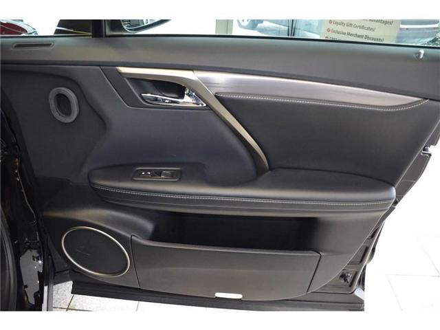 2017 Lexus RX 350 Base (Stk: 129728D) in Milton - Image 32 of 44