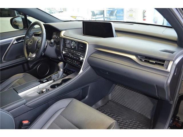 2017 Lexus RX 350 Base (Stk: 129728D) in Milton - Image 33 of 44