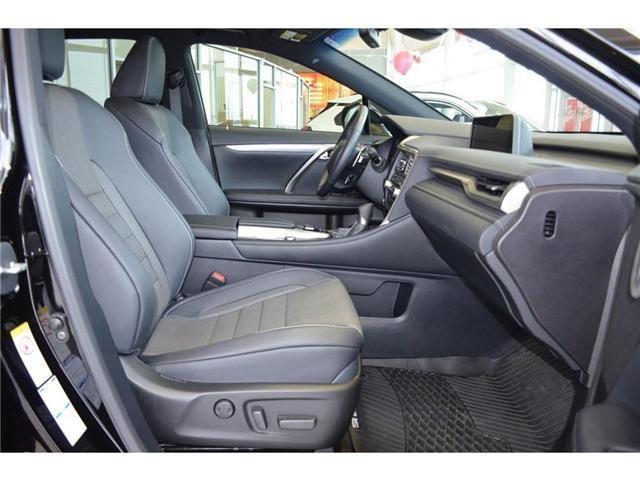 2017 Lexus RX 350 Base (Stk: 129728D) in Milton - Image 34 of 44