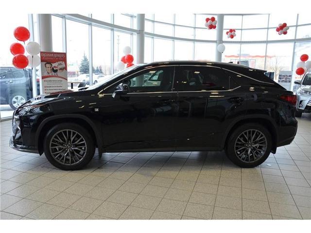 2017 Lexus RX 350 Base (Stk: 129728D) in Milton - Image 40 of 44