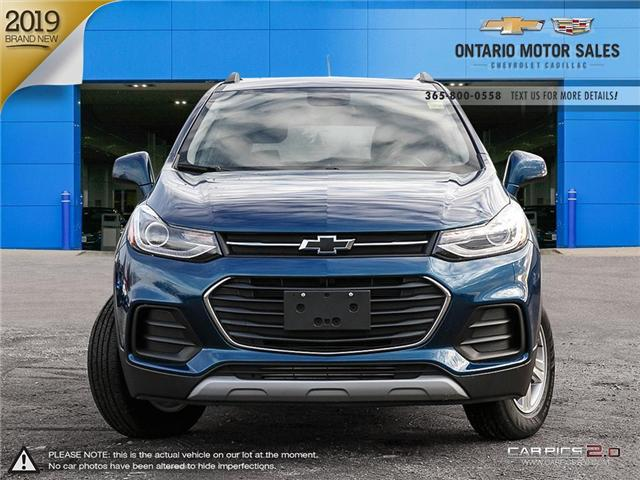 2019 Chevrolet Trax LT (Stk: 9239361) in Oshawa - Image 2 of 19