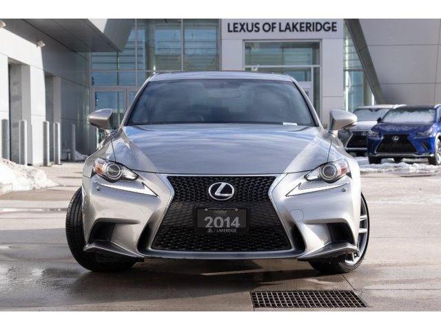 2015 Lexus IS 250 Base (Stk: P0407) in Toronto - Image 2 of 27