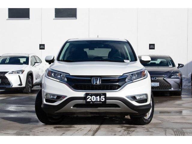 2015 Honda CR-V EX-L (Stk: P0410) in Toronto - Image 2 of 23