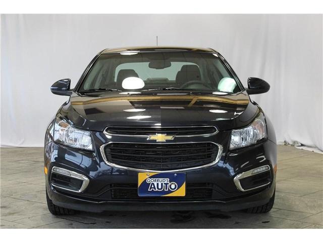 2015 Chevrolet Cruze 1LT (Stk: 149551) in Milton - Image 2 of 39