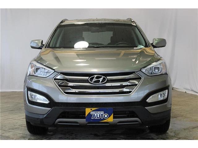 2016 Hyundai Santa Fe Sport  (Stk: 373670) in Milton - Image 2 of 40
