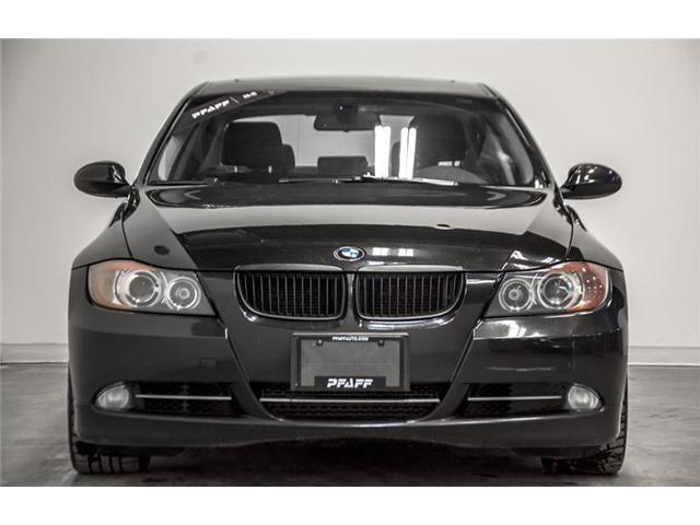 2008 BMW 335i  (Stk: C6317AA) in Vaughan - Image 2 of 15