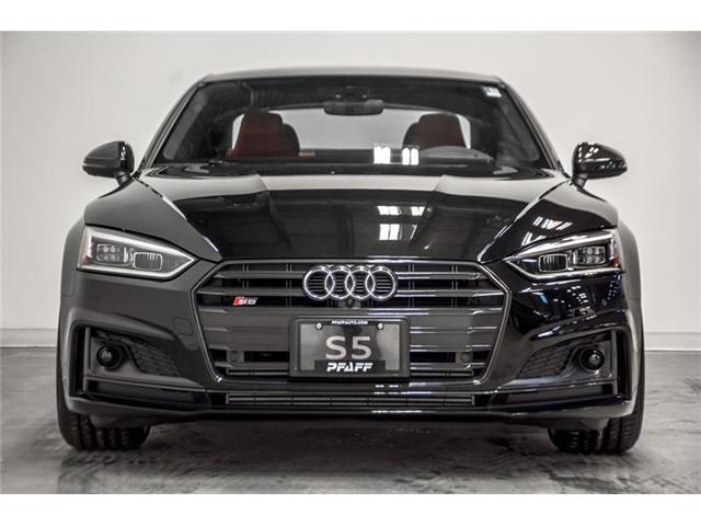 2019 Audi S5 3.0T Technik (Stk: T16134) in Vaughan - Image 2 of 22