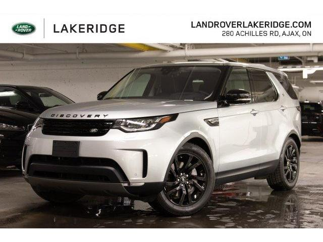 2018 Land Rover Discovery HSE LUXURY (Stk: R0562) in Ajax - Image 1 of 30
