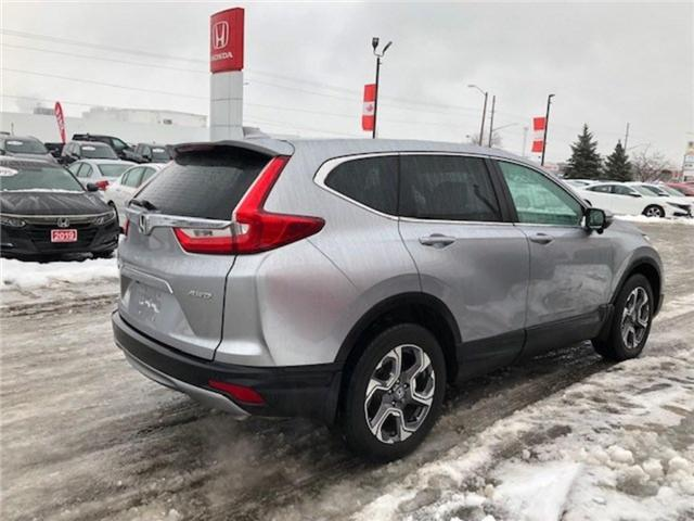 2018 Honda CR-V EX-L (Stk: J9243) in Georgetown - Image 2 of 10