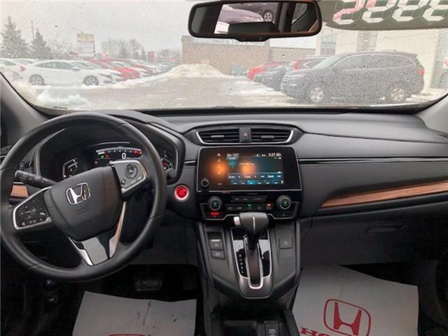 2018 Honda CR-V EX-L (Stk: J9243) in Georgetown - Image 3 of 10