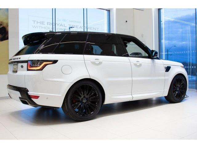 2018 Land Rover Range Rover Sport Dynamic (Stk: R0399) in Ajax - Image 2 of 25