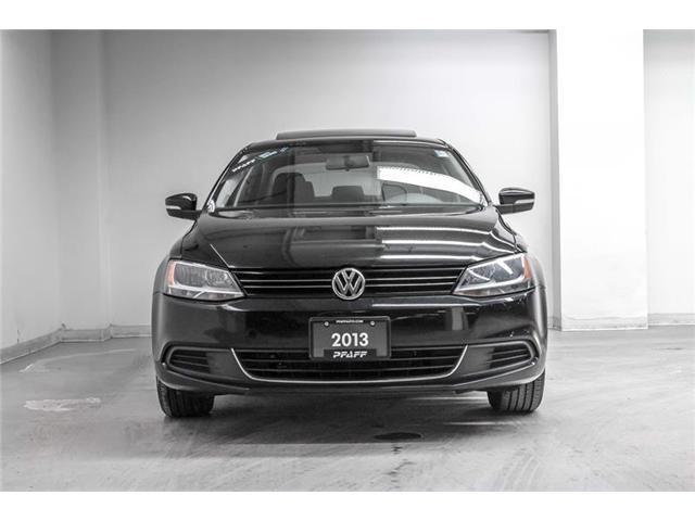2013 Volkswagen Jetta 2.5L Comfortline (Stk: 53027A) in Newmarket - Image 2 of 18