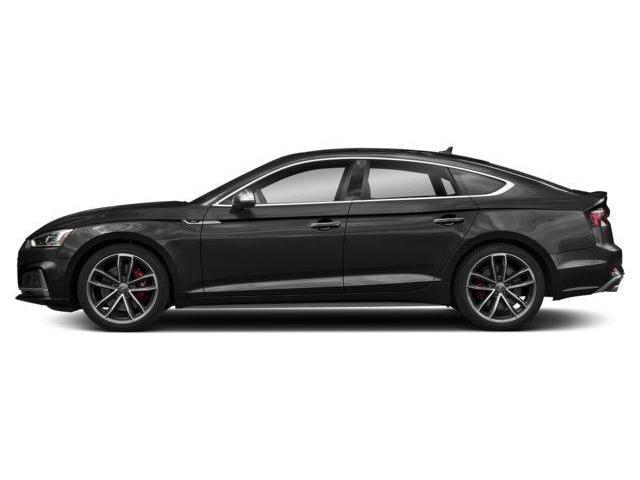 2019 Audi S5 3.0T Progressiv (Stk: A11979) in Newmarket - Image 2 of 9