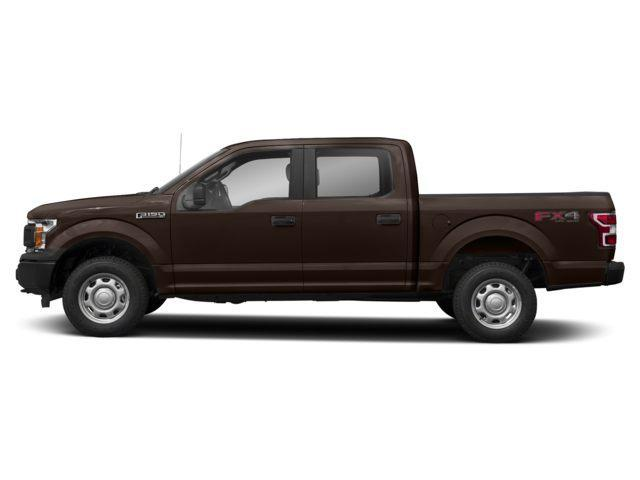 2019 Ford F-150 Platinum (Stk: 19677) in Vancouver - Image 2 of 9