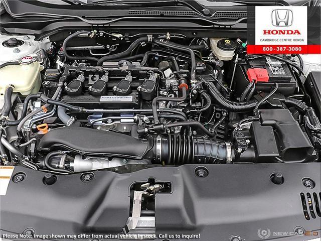 2019 Honda Civic Touring (Stk: 19452) in Cambridge - Image 6 of 24