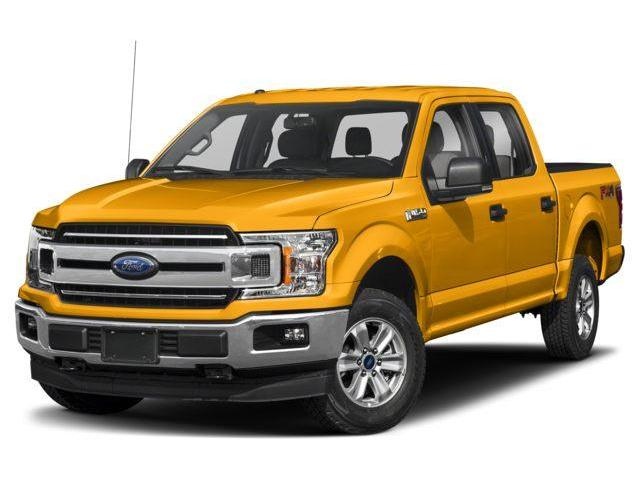 2019 Ford F-150 XLT (Stk: 196213) in Vancouver - Image 1 of 9