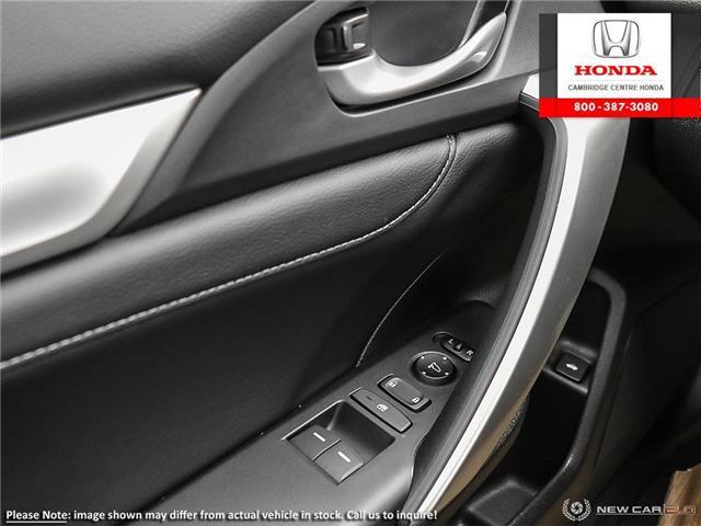 2019 Honda Civic Touring (Stk: 19452) in Cambridge - Image 17 of 24