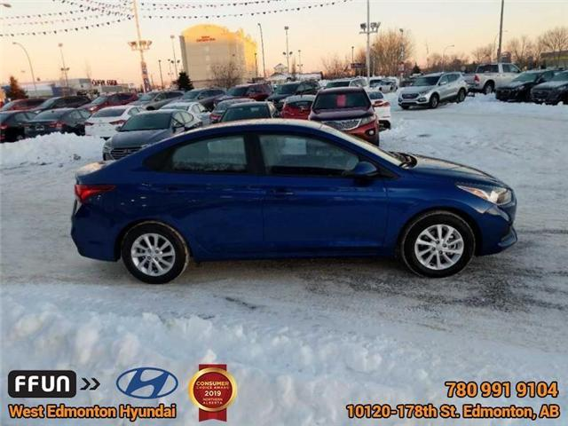 2018 Hyundai Accent GL (Stk: E4235) in Edmonton - Image 5 of 22