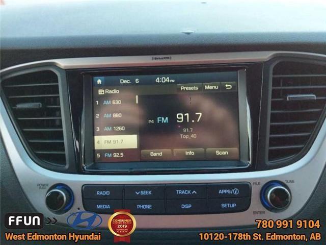 2018 Hyundai Accent GL (Stk: E4235) in Edmonton - Image 16 of 22
