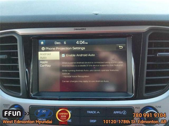 2018 Hyundai Accent GL (Stk: E4235) in Edmonton - Image 18 of 22