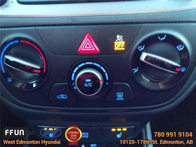 2018 Hyundai Accent GL (Stk: E4235) in Edmonton - Image 19 of 22