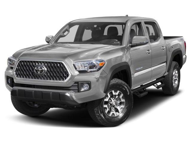 2019 Toyota Tacoma TRD Off Road (Stk: 89224) in Ottawa - Image 1 of 9