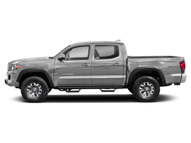 2019 Toyota Tacoma TRD Off Road (Stk: 89224) in Ottawa - Image 2 of 9