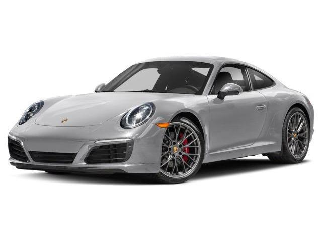 2019 Porsche 911 Carrera 4 GTS Coupe PDK (Stk: P13835) in Vaughan - Image 1 of 9