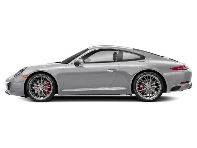 2019 Porsche 911 Carrera 4 GTS Coupe PDK (Stk: P13835) in Vaughan - Image 2 of 9