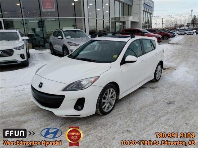 2012 Mazda Mazda3 GT (Stk: 86769A) in Edmonton - Image 2 of 24