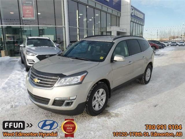 2013 Chevrolet Traverse 2LT (Stk: E4299) in Edmonton - Image 2 of 21