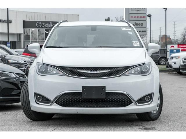2018 Chrysler Pacifica Touring-L Plus (Stk: 7787P) in Mississauga - Image 2 of 20
