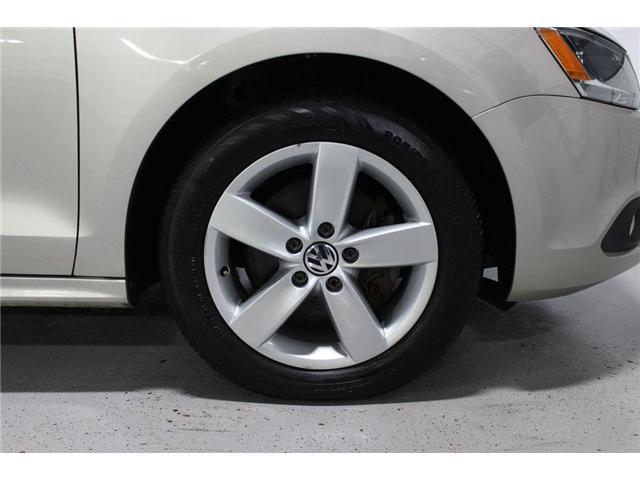 2014 Volkswagen Jetta  (Stk: 228919) in Vaughan - Image 2 of 28