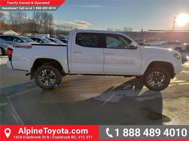 2019 Toyota Tacoma TRD Sport (Stk: X176238) in Cranbrook - Image 6 of 15