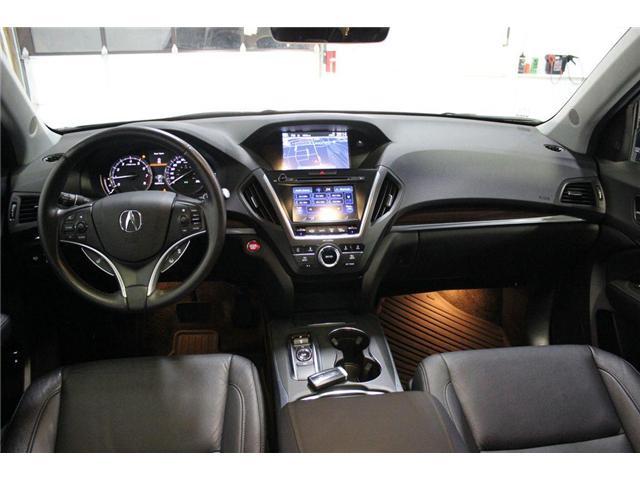2016 Acura MDX Navigation Package (Stk: 505593) in Vaughan - Image 12 of 27