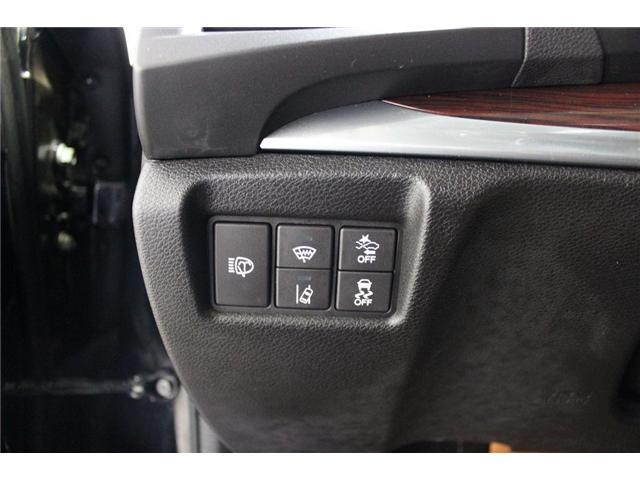 2016 Acura MDX Navigation Package (Stk: 505593) in Vaughan - Image 13 of 27